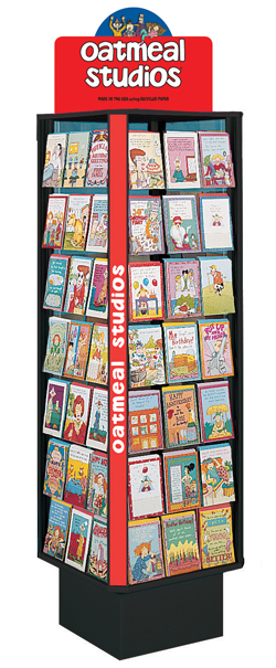 Card Display